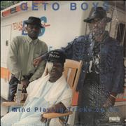 Click here for more info about 'Geto Boys - Mind Playing Tricks On Me'