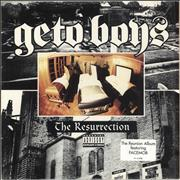 Click here for more info about 'Geto Boys - The Resurrection'