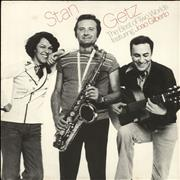 Click here for more info about 'Getz / Gilberto - The Best Of Two Worlds'