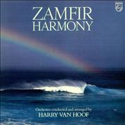 Click here for more info about 'Gheorghe Zamfir - Harmony'
