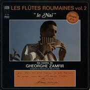 Click here for more info about 'Gheorghe Zamfir - Les Flûtes Roumaines Vol. 2'