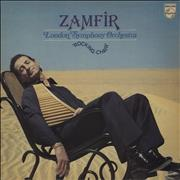 Click here for more info about 'Gheorghe Zamfir - Rocking-Chair'