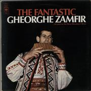 Click here for more info about 'Gheorghe Zamfir - The Fantastic Gheorghe Zamfir'