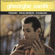 Click here for more info about 'Gheorghe Zamfir - The Wonderful Pan-Pipe Of Gheorghe Zamfir Vol. III'
