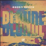 Click here for more info about 'Ghost Beach - Blonde - Purple Vinyl - Sealed'