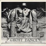 Click here for more info about 'Ghost Dance - Gathering Dust'