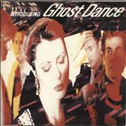 Click here for more info about 'Ghost Dance - Introducing Ghost Dance'