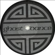 Click here for more info about 'Ghost Dance - When I Call'