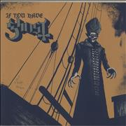 Click here for more info about 'Ghost (Swedish) - If You Have Ghost - Purple Vinyl'