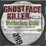 Click here for more info about 'Ghostface Killah - Motherless Child'