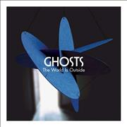 Click here for more info about 'Ghosts - The World Is Outside'