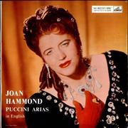 Click here for more info about 'Joan Hammond sings Puccini Arias in English'
