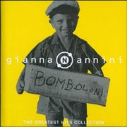 Click here for more info about 'Gianna Nannini - Bomboloni'