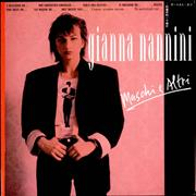Click here for more info about 'Gianna Nannini - Maschi E Altri'