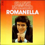 Click here for more info about 'Gianni Nazzaro - Romanella'