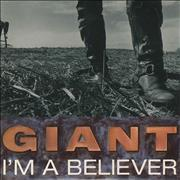 Click here for more info about 'Giant - I'm A Believer'