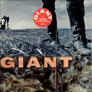 Click here for more info about 'Giant - Last Of The Runaways - Sealed'