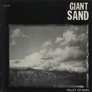 Click here for more info about 'Giant Sand - Valley Of Rain'
