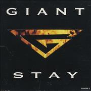 Click here for more info about 'Giant - Stay'