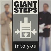 Click here for more info about 'Giant Steps - Into You'
