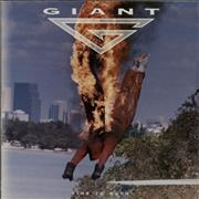 Click here for more info about 'Giant - Time To Burn'