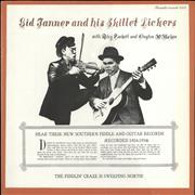 Click here for more info about 'Gid Tanner & His Skillet Lickers - Hear These New Southern Fiddle And Guitar Records!'