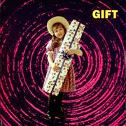 Click here for more info about 'Gift - Sinking Ship - Pink & Blue Vinyl'