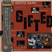 Click here for more info about 'Gifted Roots Band - Gifted'