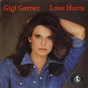 Click here for more info about 'Gigi Garner - Love Hurts'