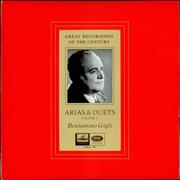 Click here for more info about 'Gigli - Arias & Duets Volume 1'