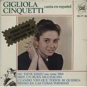 Click here for more info about 'Gigliola Cinquetti - Canta En Español'
