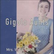 Click here for more info about 'Gigolo Aunts - Mrs. Washington'