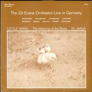 Click here for more info about 'Gil Evans - Little Wing'