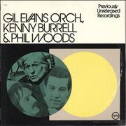 Click here for more info about 'Gil Evans - Previously Unreleased Recordings'