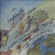 Gil Goldstein Infinite Love USA CD album