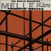 Click here for more info about 'Gil Mellé - Plays Primitive Modern'