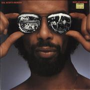 Click here for more info about 'Gil Scott-Heron - Reflections'