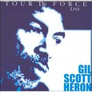 Click here for more info about 'Gil Scott-Heron - Tour De Force'