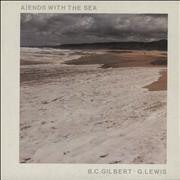 Click here for more info about 'Gilbert & Lewis - Ends With The Sea'
