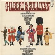 Click here for more info about 'Gilbert & Sullivan - Gilbert & Sullivan Volume Two'