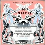 Click here for more info about 'Gilbert & Sullivan - HMS Pinafore'