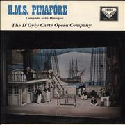 Click here for more info about 'Gilbert & Sullivan - H.M.S. Pinafore'
