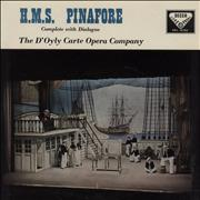 Click here for more info about 'H.M.S. Pinafore - 1st'