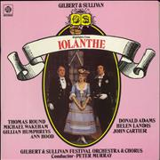 Click here for more info about 'Highlights From Iolanthe'
