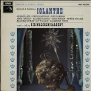Click here for more info about 'Gilbert & Sullivan - Iolanthe'