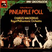 Click here for more info about 'Gilbert & Sullivan - Pineapple Poll'