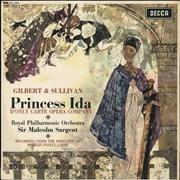 Click here for more info about 'Gilbert & Sullivan - Princess Ida'