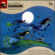 Click here for more info about 'Gilbert & Sullivan - Ruddigore'