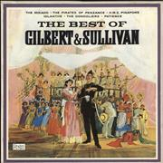 Click here for more info about 'Gilbert & Sullivan - The Best Of Gilbert & Sullivan'