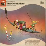 Click here for more info about 'Gilbert & Sullivan - The Gondoliers'